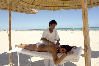 Sous le soleil de la Tunisie