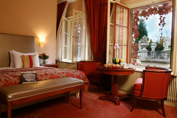 Hôtel Aria
