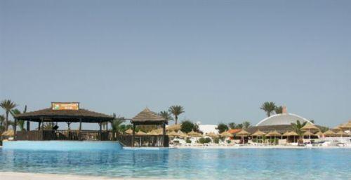 Printemps sous le soleil de la Tunisie