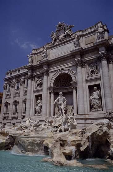 Rome cet été