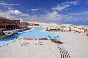 Douceur du soleil et cadre de rêve au Cap Vert