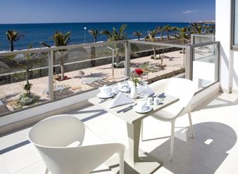 Fuerteventura pour un teint doré à Noël