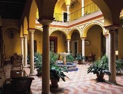 Espagne_seville_las_casas_de_la_jud