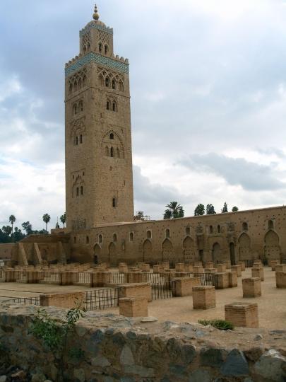 Sejournez au Maroc