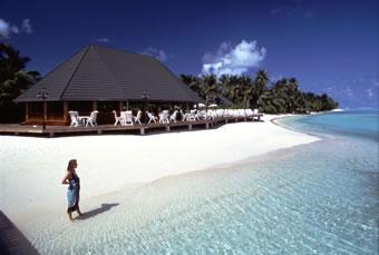 La rentrée aux Maldives