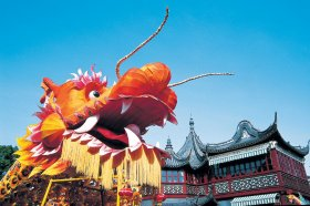 Rentrée zen en Chine